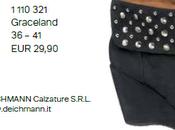 DEICHMANN recensione calzature 2012/13