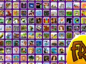 Friv: sito giochi online originale!