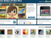 "iPhone Freeware ""Free Game Day"" game gratis giorno"