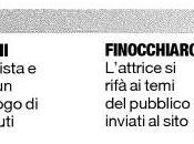 "Fazio-Saviano debuttano stasera Raitre ""Vieni me"". tema della puntata sarà macchina fango"". Monologo Roberto Benigni"