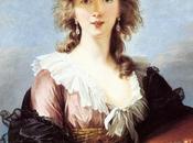 Elisabeth Vigée-Le Brun, ritrattista della Reine.