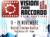 edizione Visioni Fuori Raccordo Film Festival: sguardo margini Paese