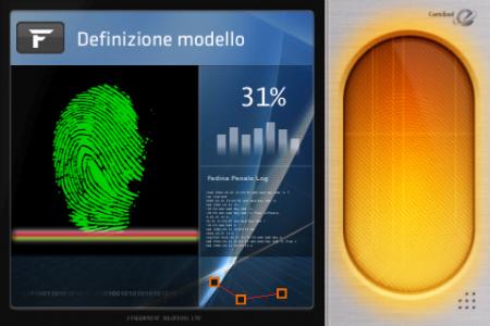 """L'angolo dello sviluppatore – iPhone/iPad – """"Impronte Criminali"""""""
