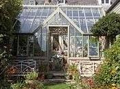 gusto inglese delle case giardino...