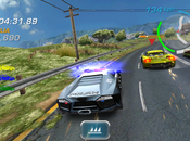 arrivo Need Speed Pursuit iPhone