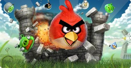 angry birds game Android | Angry Birds si aggiorna con 45 nuovi livelli
