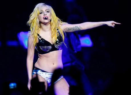 Lady Gaga nominata ai People's Choice Awards
