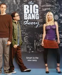 La rivincita dei Nerd: The Big Bang Theory
