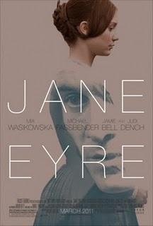 Trailer of the day -Jane Eyre (2011)