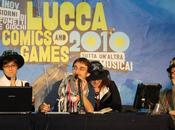 Fantasy Magazine, Licia Troisi View ConferenceAnche Fan...
