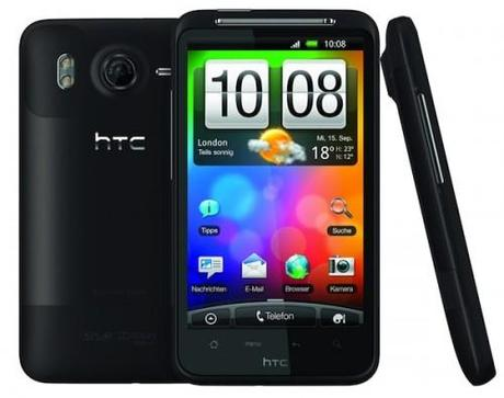 HTC Desire HD 500x395 VISIONary 12: ROOT permanente su HTC Desire HD e Desire Z