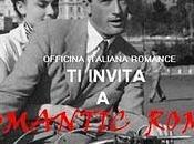 ROMANTIC ROME: CRONACA Seconda Parte)