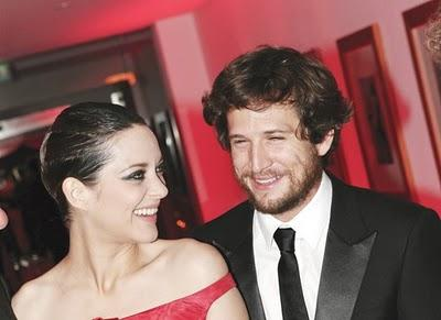 My new crush: Guillaume Canet