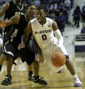 Ark Pine Bluff Kansas St Basketball