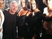 Waiting Campaign Dolce Gabbana Woman 2011 Backstage