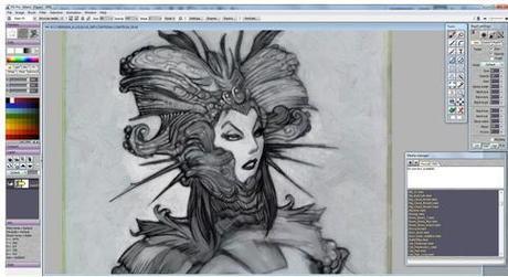 I migliori software gratuiti per il disegno anche per for Programma di disegno software