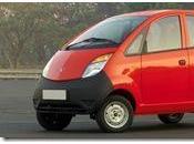 piccola auto Tata Nano conquista mercato Indiano