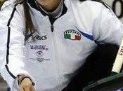 Intervista esclusiva Giorgia Apollonio, grande promessa curling