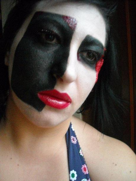 Hell Make Up ...