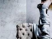 Lara Stone Vogue China December 2010 Willy Vanderperre