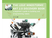 Recensione libro: Lego Mindstorms Discovery Book