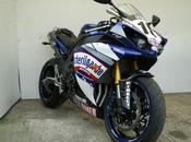 "Yamaha YZF-R1 GYTR ""Roberts Replica"" 2011"