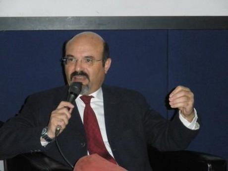 Intervista a Pino Aprile