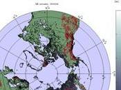 Informazioni aggiornate sulla copertura nevosa grazie satelliti