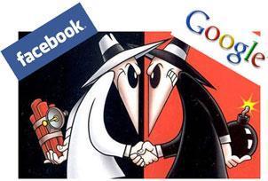 Guerre digitali: perché Facebook e Google si affrontano a colpi di mail