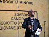 """""""Vieni me"""": polemica Maroni Saviano legami della 'Ndrangheta Lega Nord. Pier Silvio Berlusconi complimenti alla"""
