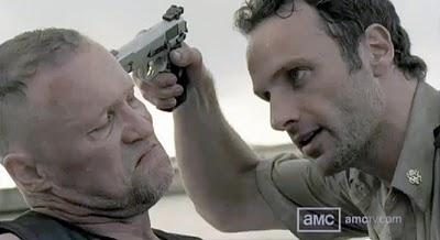 Intervista a Merle (Michael Rooker) di The Walking Dead