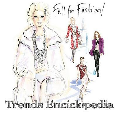 Trends Enciclopedia: Pants