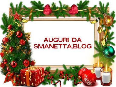 1 cornice natalizia in formato PSD da personalizzare con ...
