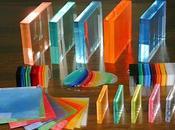 materie plastiche: incollare plexiglas