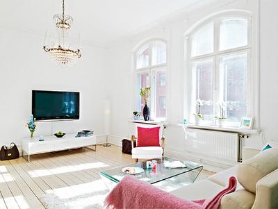 Voglio una casa tutta bianca paperblog - Voglio costruire una casa ...