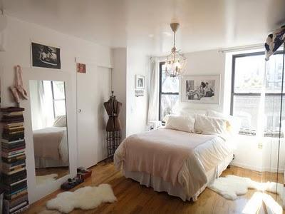 voglio una casa tutta bianca paperblog