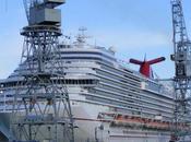 Carnival ordina nuove unità Fincantieri