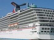 Carnival cambia rotta: meno Europa Caraibi Rassegna Stampa D.B.Cruise Magazine