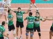 Volley: domani match Modena-Cuneo
