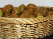 Kiwi frutto salutare prezioso