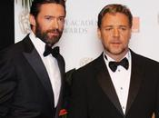 Ecco perchè Hugh Jackman ringrazia Russell Crowe Wolverine