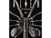 Alien Anthology (Limited Edition)