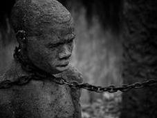 schiavitù finita: dramma degli Haratine