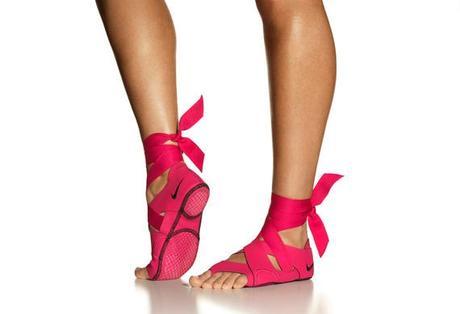 yoga nike scarpe