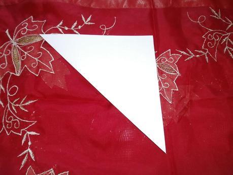 Fiocchi Di Neve Di Carta Tutorial : Lavoretti per natale i fiocchi di neve di carta per decorare