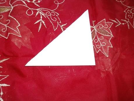 Fiocchi Di Neve Di Carta Facili : Lavoretti per natale i fiocchi di neve di carta per decorare la