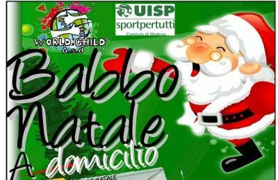 Babbo Natale A Domicilio.Babbo Natale A Domicilio Paperblog