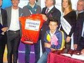 Vincenzo Nibali vinto 39esima edizione Giglio d'Oro