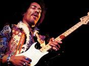 Jimi Hendrix (November 1942 September 1970)