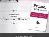 Intervista Avvocato Luca Bauccio, libro, film…